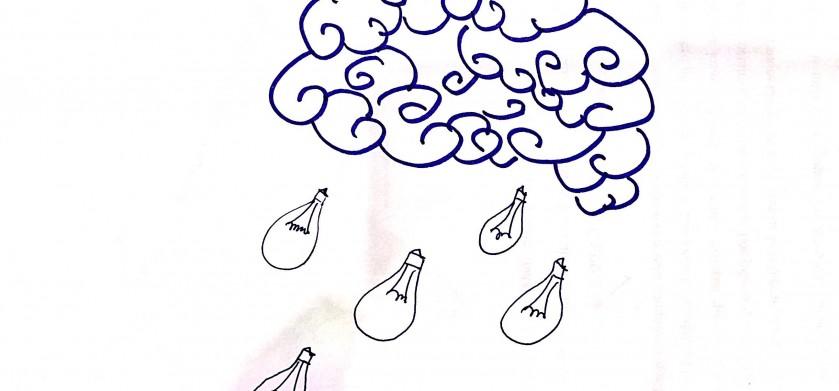 Técnicas de creatividad. Brainstorming. Taller de Creatividad en Valladolid