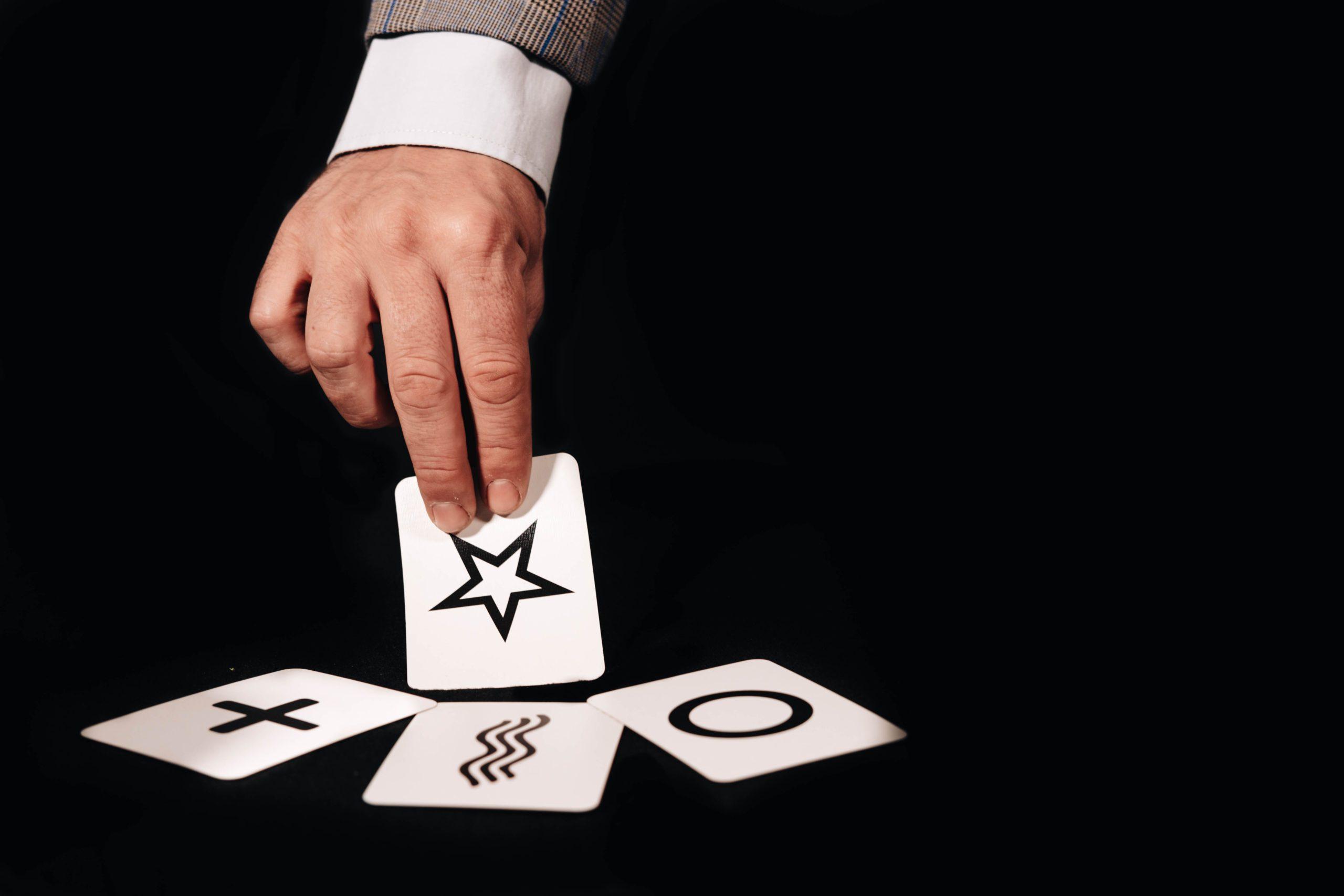 espectáculos de magia para bodas y eventos