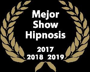 premios al mejor show de hipnosis de Max Verdié