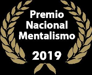 premio nacional de mentalismo
